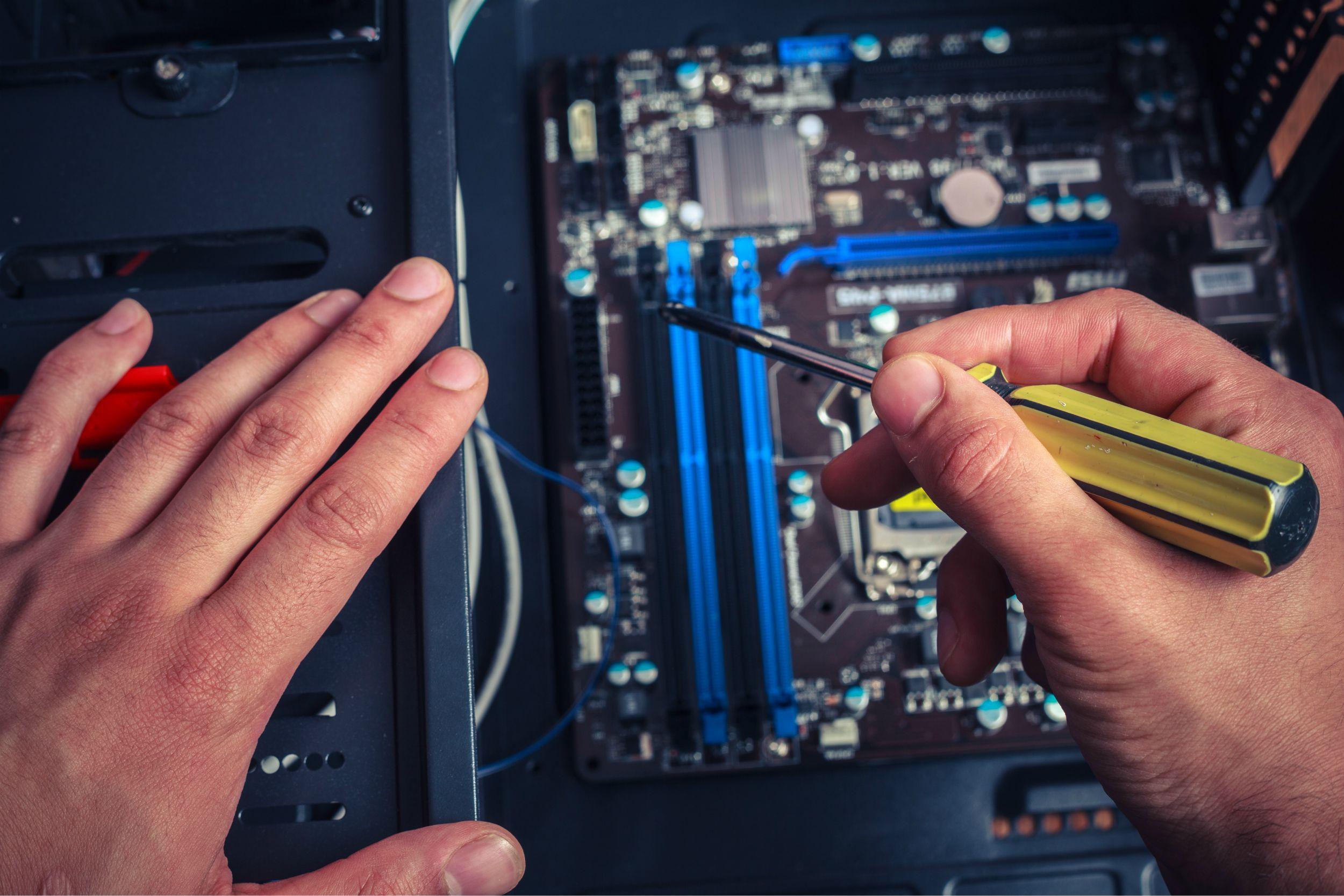 Mobile PC & Laptop Repair